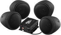 Boss Audio Weatherproof Speaker System