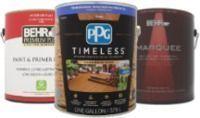 Home Depot - Paint Sale! $10 Off Gallon Cans, $40 Off 5-Gallon Buckets