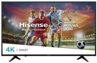 Hisense 49 Class 4K HDR Smart LED TV