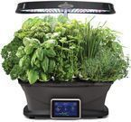 Home Depot - Up to 35% Off Select AeroGarden Hydroponic Systems and Seed Kits