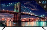 TCL 65R615 65 LED 4K HDR Roku HDTV