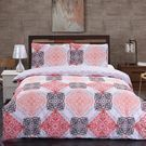 Jml 3-Piece Duvet Cover Set (Queen)