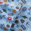 Kohl's Cardholders: Star Wars Flannel Sheet Set