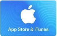iTunes Gift Cards | $25 for $21.49, $100 for $84.49