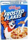 2 Boxes Kelloggs Cereal