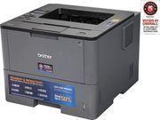 Brother HL-L6200DW Business Monochrome Laser Printer