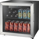 Insignia 48-Can Beverage Cooler