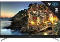TCL 55C807 Class C-Series 55 4K UHD HDR ROKU Smart-TV