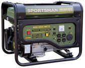 Home Depot - Up to 35% off Select Sportsman Generators and Outdoor Power Equipment