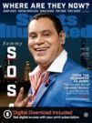 Sports Illustrated Magazine 2 Years for $19.99