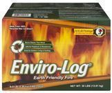 Enviro-Log Earth Friendly Firelogs