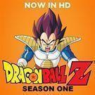 Dragon Ball Z (Season 1)