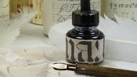 Calligraphy: The Basics Online Class