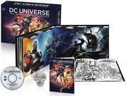 DC Universe 10th Anniversary 30-Movie Collection (Blu-ray)