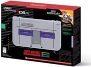 Nintendo 3DS XL Super NES Edition