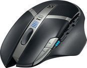 Logitech Wireless Optical 11-Button Gaming Mouse