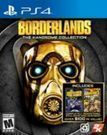 Borderlands: The Handsome Collection - (PS4/Xbox One)