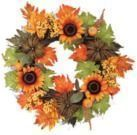 60% Off Fall Wreaths   As Low As $11.20 + Free Shipping