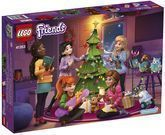LEGO Friends 2018 Edition Advent Calendar
