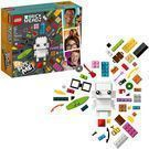 Lego Brickheadz Go Brick Me Building Kit