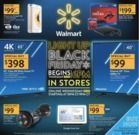 Walmart - 2018 Black Friday Ad Posted