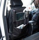 AmazonBasics Car Seat Organizers Kick Mats 2-Pack