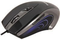 Zalman 7-Button USB Wired Laser Mouse (ZM-GM1)