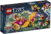 LEGO Elves Azari & The Goblin Forest Escape (145 Piece)