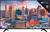 TCL 43S515 43 5 Series 4K UHD HDR Roku Smart LED HDTV