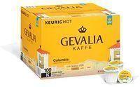 Gevalia Coffee K-Cup 100-Pack