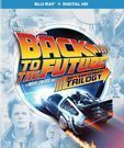 Back to the Future 30th Anniversary Trilogy- Blu-Ray/Digital
