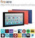 Fire HD 10 32GB Tablet w/ Alexa