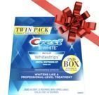 Crest 40 Treatment 3D White Professional Effects Whitestrips