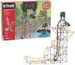 K'Nex Panther Attack Roller Coaster Building Set