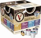 Victor Allen's Coffee Pods Variety Pack 42-Ct.