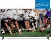 LG 65'' LED 4K Ultra HD Smart TV + $100 Dell eGift Card