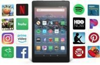 Amazon Fire HD 8 16GB 8 Tablet with Special Offers