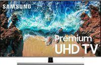 Samsung UN75NU8000 75 4K LED HDTV