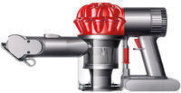 Dyson V6 Cordless Handheld Vacuum (Red/Iron) (Refurbished)