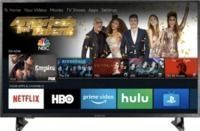 Insignia 43 4K UHD HDR Fire TV Edition Smart LED HDTV