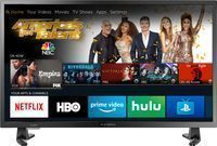 Insignia 32 LED 720p Smart HDTV  Fire TV Edition