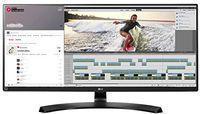 LG 34UM88C-P 34 3440x1440 Freesync IPS LED Monitor