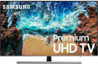 Samsung 8 Series UN65NU8000F 65 LED Smart TV
