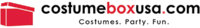 Costume Box USA Coupons