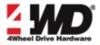 4 Wheel Drive Hardware
