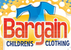 Bargain Childrens Clothing